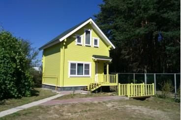 Гостевой дом №1 на 4 гостя