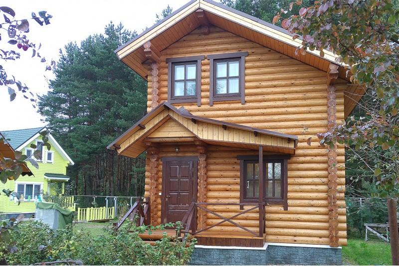 Гостевой дом №2 на 4 гостя